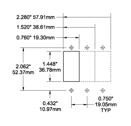 C-Series White Toggle Circuit Breaker - Single Pole 15 Amp - Blue ...