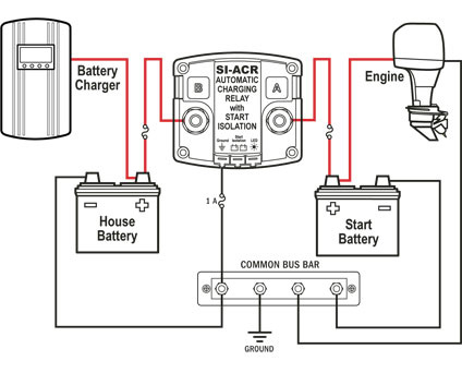 Blue Seas Add A Battery Wiring Diagram from www.bluesea.com