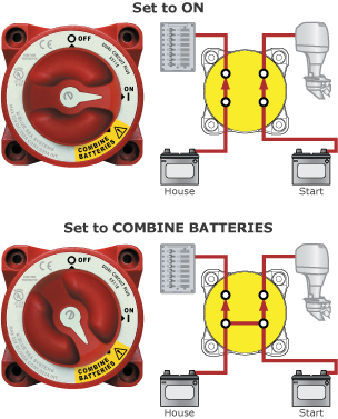 88776 Dual Battery Rzr 800 A likewise 12 Volt 3 Way Switch Light Wiring Diagram as well Marine Dual Battery Wiring Diagram besides 6mrh4 I M Going Add Second Battery Boat Perko Switch moreover Document. on marine dual battery switch diagram