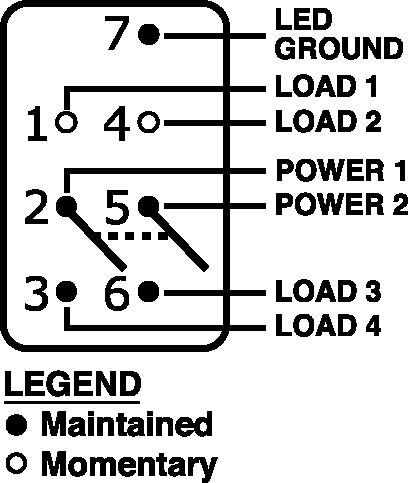 Ex les in addition Relay Contact Types also Volkswagen Circuit Breaker together with Single Pole Stack Switch Wiring Diagram besides Jaguar Guitar Wiring Diagram. on double pole throw relay diagrams