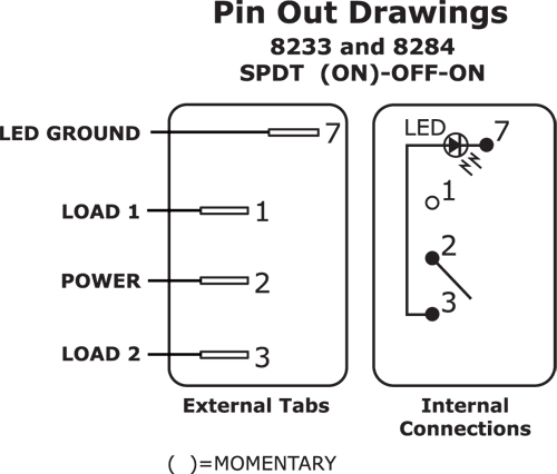 3 pin switch wiring diagram 3 wiring diagrams online
