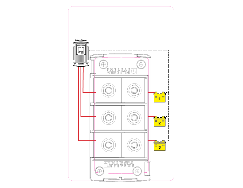 mrbf surface mount fuse block - common source